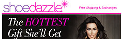 Email Markeing Client - ShoeDazzle